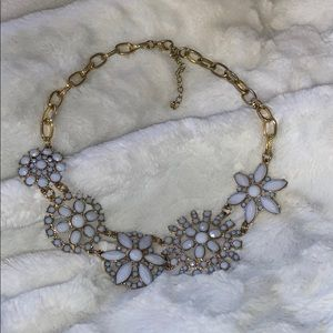 Francescas statement necklace